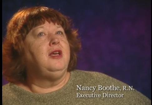 nancy boothe