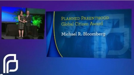 Bloomberg PP Global Citizen Award