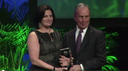 Bloomberg PP Global Citizen Award1
