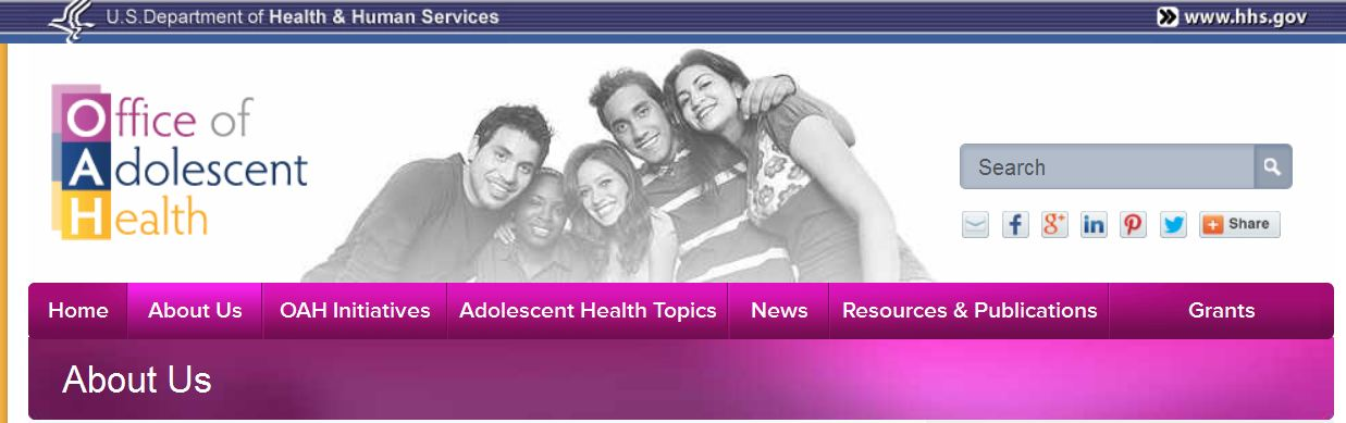 Future teen pregnancy prevention initiatives