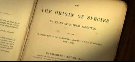 Origin of Species original