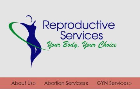 Reporductive Services