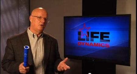 Mark Crutcher, president of Life Dynamics, Inc.