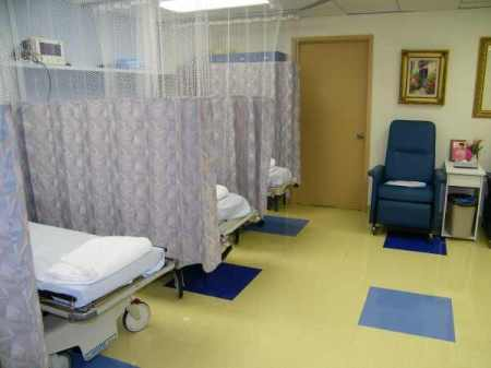 Eastside Surgical ROom