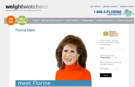 Florine Mark
