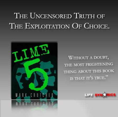 Lime5 Sarah Ad