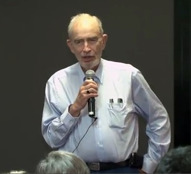 Paul Ehrlich May 2014