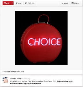 Pinterest Choice M Pred
