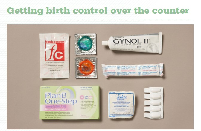 the debate over which birth controls contraceptive or abortive The economy can't grow without birth control  on contraception, it's church over state  office to protect health workers who object to providing abortions or some types of contraception.