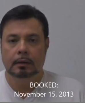 Raymond Lopez Mug 2