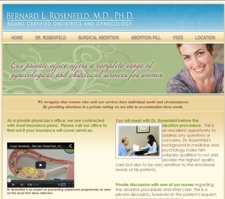 Rosenfeld clinic