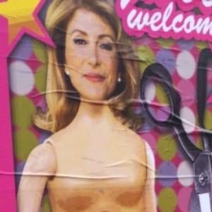 Wendy Davis Poster