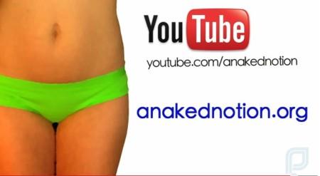 A Naked Notion