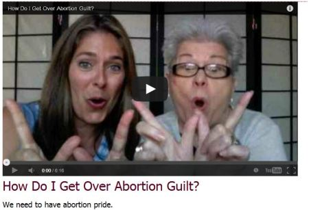 Abortion Pride