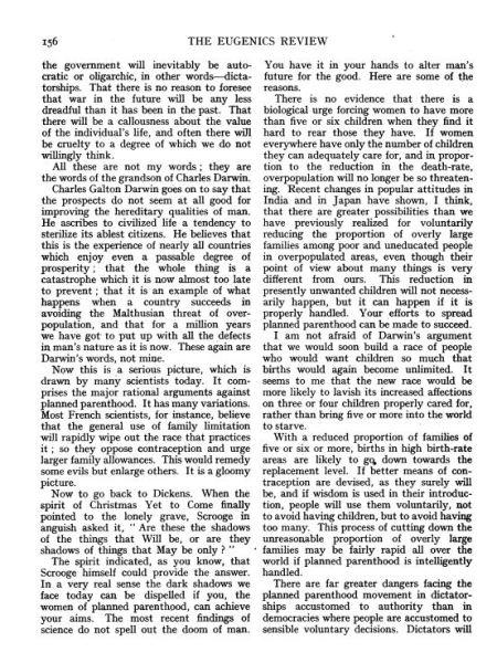Frederick Osborn Letter AES PP PG 2