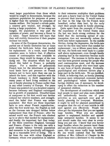 Frederick Osborn Letter AES PP PG 3
