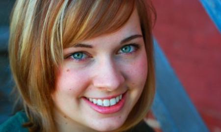 Lauren Peterson -460x276