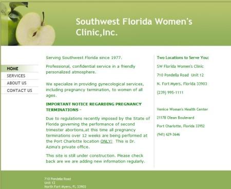 SW Abortio Clinic - Ali Azima