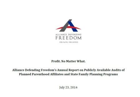 ADF Report 2014
