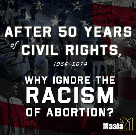 CivilRightsafter50years