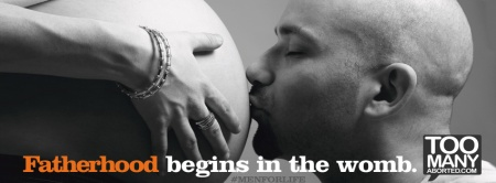 Fatherhood Begins in Womb