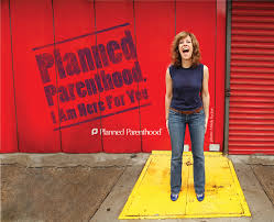 Lizz Winstead Planned Parenthood
