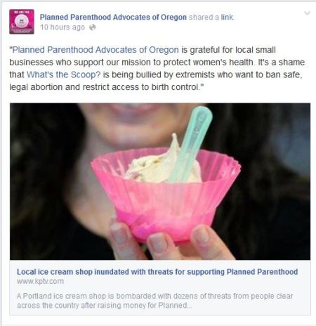 PP Ice Cream THanks