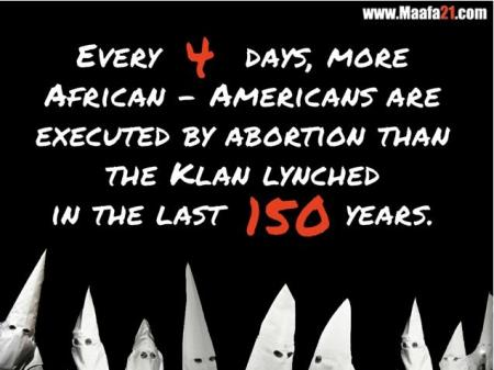 Klan abortion