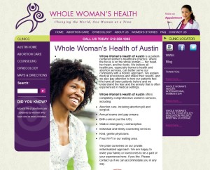 wHOLE Womens Health Austin