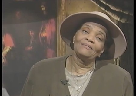 Dr Delores Grier