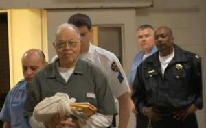 Kermit Gosnell arrested