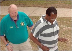 Malachy DeHenre arrested for murder