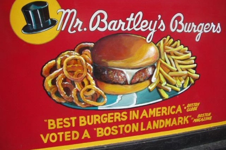 Mr Bartleys