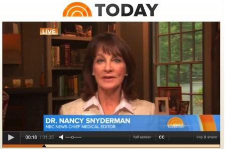 Nancy Sniderman