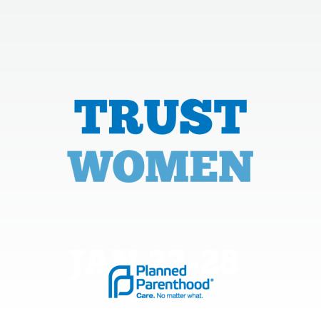 PP Trust-Women-Week