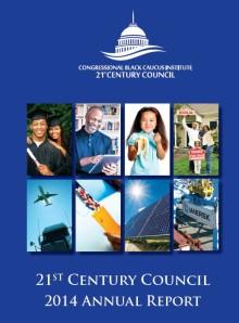 CBCI 2014 Annual Report