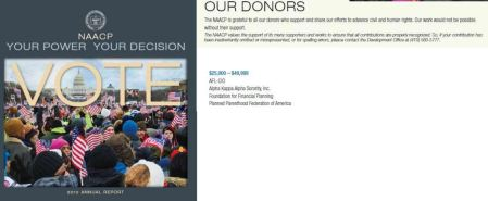 PP Gives to NAACP 2012 LG