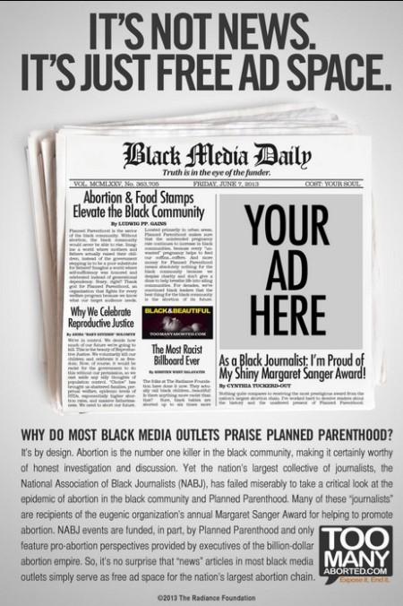 Black Reporters