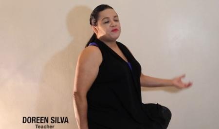 Doreen Silva Teacher PP