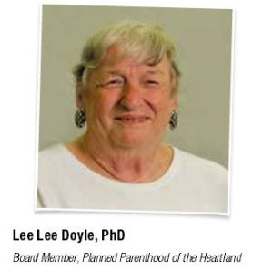 Lee Lee Doyle