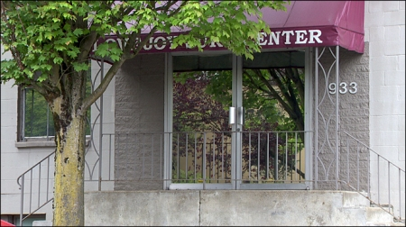 The Lovejoy Surgicenter in Northwest Portland