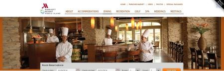 Marrioot Resort Marco Island PP