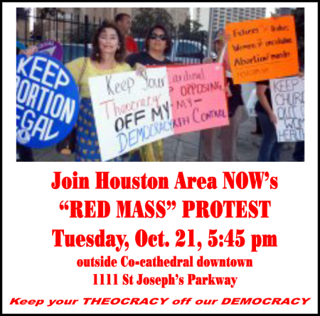 Now Houston Protest Church 02524029623_n