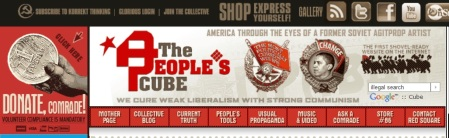 Peoples Cube header