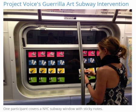 Project Choice Subway
