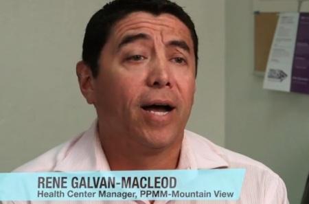 Rene Galvan-Macleod PPMM