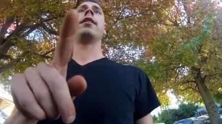 Seattle PP man attacks Oct 2014 AHA