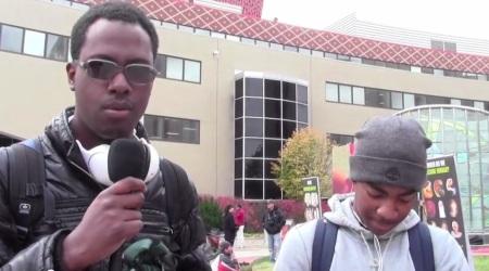 Black student broke my heart