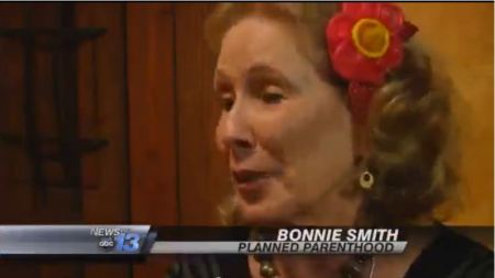 Bonnie Smith PP