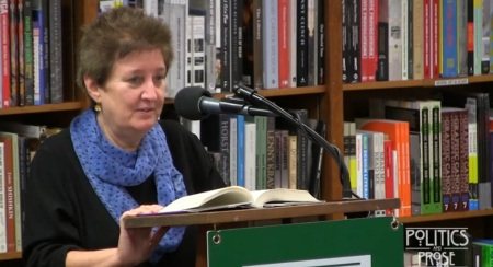 Kathy Pollitt Politics and Prose
